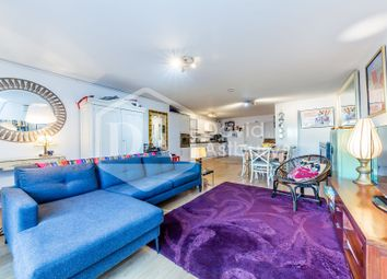 Thumbnail 2 bed flat for sale in Primezone Mews, Crouch End, London