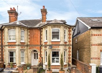 Foxenden Road, Guildford, Surrey GU1. 3 bed property for sale