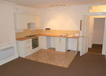 Thumbnail 1 bedroom flat to rent in Bakers Mews, Fore Street, Cullompton