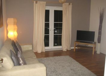 Thumbnail 2 bed flat for sale in Maes Dewi Pritchard, Brackla, Pen-Y-Bont Ar Ogwr