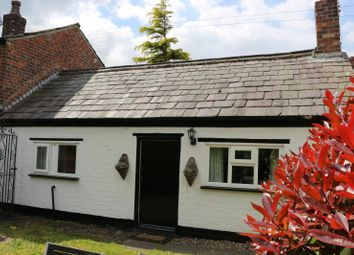 Thumbnail 1 bed cottage to rent in 66E Botanic Road, Southport