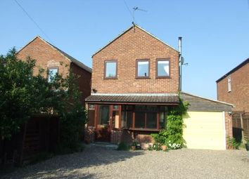 Thumbnail 3 bed detached house for sale in Colston Gate, Cotgrave, Nottingham