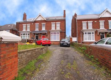 Thumbnail 7 bed semi-detached house for sale in Birmingham Road, Walsall