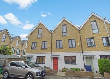 4 bed terraced house for sale in Jessop Place, St Margarets Road W7