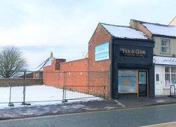 Thumbnail Commercial property for sale in 841 High Street, Goldenhill, Stoke On Trent, Staffordshire