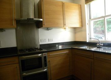 Thumbnail 4 bedroom town house to rent in Morecambe Street, London
