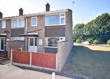 Thumbnail 2 bed terraced house to rent in Herrick Court, Tattershall, Lincoln
