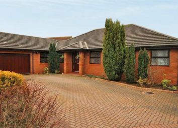 Thumbnail 3 bed detached bungalow for sale in St Stevens Close, Houghton Le Spring, Tyne And Wear