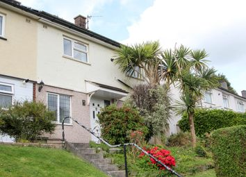 Thumbnail 2 bed end terrace house for sale in Delamere Road, Plymouth