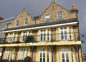 Thumbnail 1 bed flat to rent in Westward Ho The Esplanade, Porthcawl