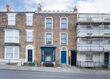 4 bed terraced house for sale in Trinity Square, Margate CT9