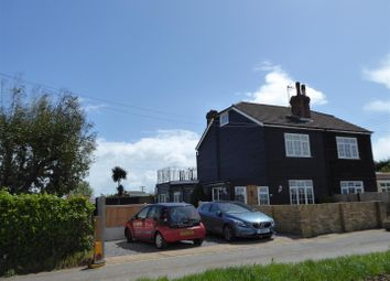 Thumbnail 3 bed semi-detached house for sale in Flete Road, Margate