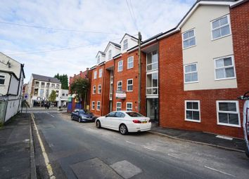 Thumbnail 1 bed flat to rent in Halliwell Street, Chorley
