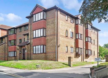 Thumbnail 1 bedroom flat to rent in Benhill Wood Road, Sutton