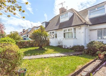 Thumbnail 4 bed semi-detached bungalow for sale in Sanderstead Avenue, London