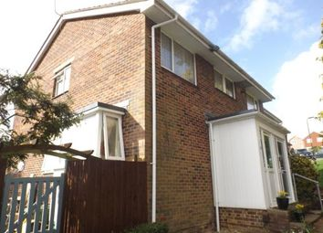 Thumbnail 2 bedroom maisonette for sale in Silver Birch Close, Southampton