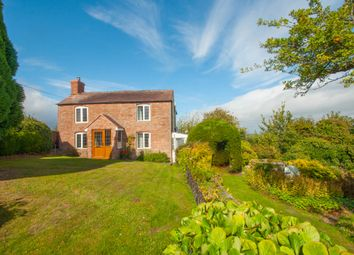 Thumbnail 4 bed cottage for sale in Linton, Ross-On-Wye