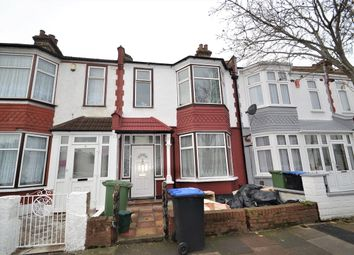 Thumbnail 4 bed terraced house to rent in Westbury Avenue, Wembley