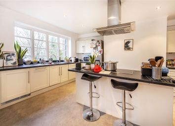 Thumbnail 4 bed flat for sale in Exeter House, Putney Heath, London