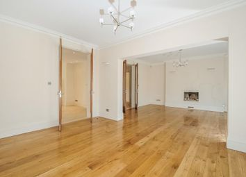 Thumbnail Flat to rent in Iverna Gardens W8,