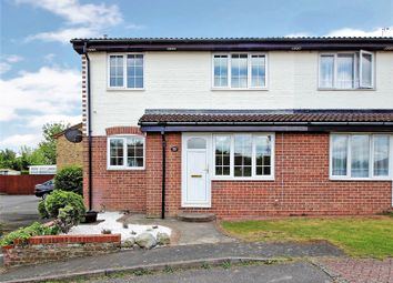 Thumbnail 1 bed end terrace house for sale in Brewers Field, Wilmington, Kent