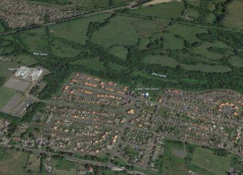 Land for sale in Land North Of Heol Bryn Gwyn, Aberdare CF44