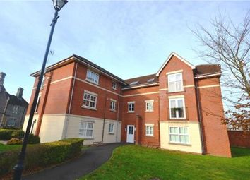 Thumbnail 2 bed flat for sale in Bayley House, Sherborne Road, Basingstoke