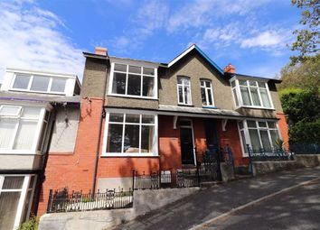 3 bed terraced house for sale in Trefor Road, Aberystwyth, Ceredigion SY23