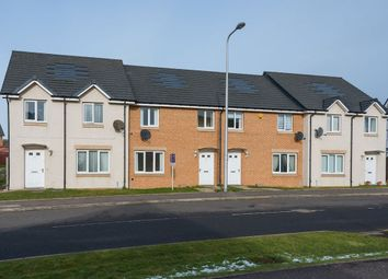 Thumbnail 3 bed town house for sale in Kirklands Park Street, Kirkliston