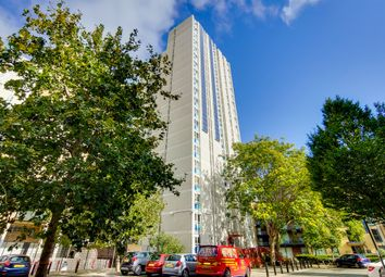 Thumbnail Flat for sale in Hotspur Street, London