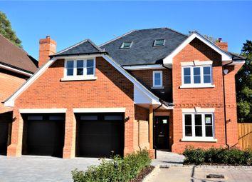 5 bed detached house for sale in Kensington House, Finchampstead Road, Wokingham, Berkshire RG40