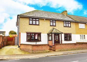 Thumbnail 4 bed semi-detached house for sale in Honey Lane, Waltham Abbey