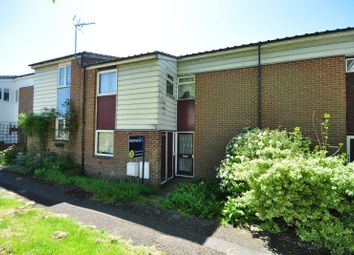 Thumbnail 3 bed terraced house to rent in Lundy Close, Basingstoke