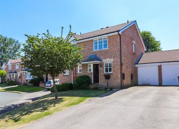Thumbnail 2 bed semi-detached house for sale in Bluebell Meadow, Harrogate, North Yorkshire