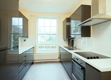 Thumbnail 3 bed flat to rent in Gray's Inn Road, Bloomsbury