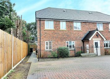 Thumbnail 2 bed flat for sale in Redwing Road, Clanfield, Waterlooville