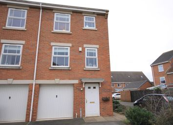 Thumbnail 4 bed town house for sale in Tom Umpleby Close, Northallerton