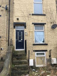Thumbnail 4 bed terraced house to rent in 83 Sydenham Place, Bradford