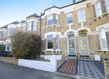 Thumbnail 3 bed terraced house for sale in Byne Road, Sydenham, London