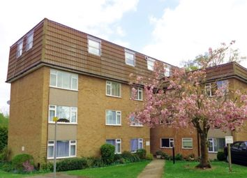 Thumbnail 2 bedroom flat to rent in Lambs Close, Cuffley, Potters Bar