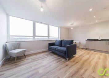 Thumbnail 2 bedroom flat to rent in St Georges Way, Close To Stevenage Station, Stevenage, Herts