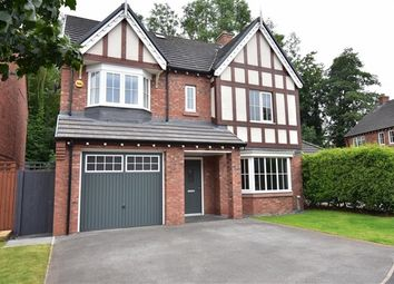 5 bed property for sale in The Maples, Fulwood, Preston PR4