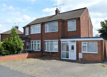 Thumbnail 3 bed semi-detached house for sale in Chandlers Road, Whitnash, Leamington Spa, Warwickshire