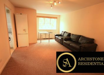 Thumbnail 2 bed flat to rent in Lucas Gardens, East Finchley, London, London