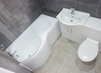 Thumbnail 2 bed flat to rent in Lansdown Hill, Preston