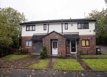 Thumbnail 1 bedroom flat for sale in Watkins Drive, Prestwich, Manchester