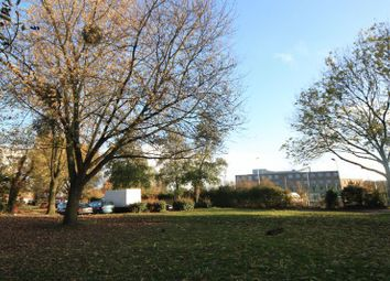 Thumbnail 3 bed flat for sale in Legion Road, Greenford