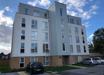 Hawker Drive, Addlestone KT15. 1 bed flat for sale