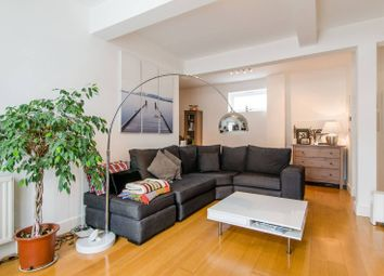 Thumbnail 1 bed flat to rent in Anchor Mews, Clapham South