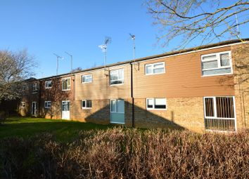 Thumbnail 1 bedroom flat for sale in Essendyke, Bretton, Peterborough